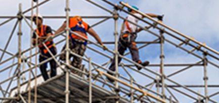 Scaffolding Hire & Contractors in Leeds, Bradford & Morley