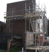 Stairs U0026 Scaffold Towers
